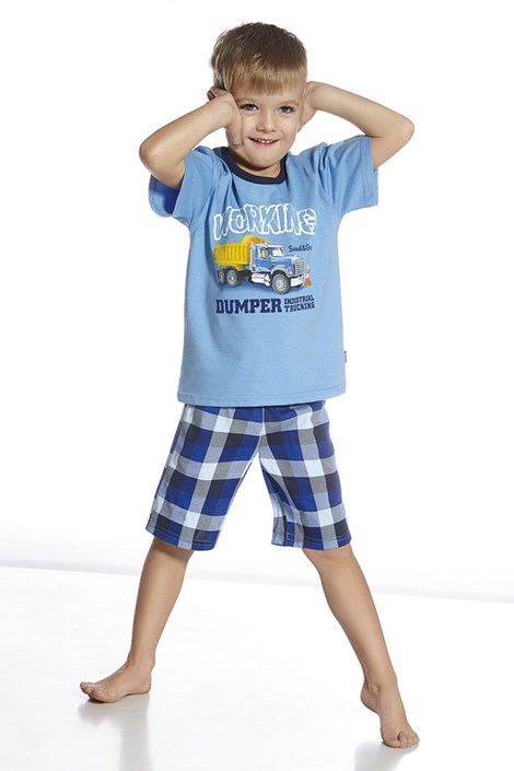 Пижама для мальчика Dumper