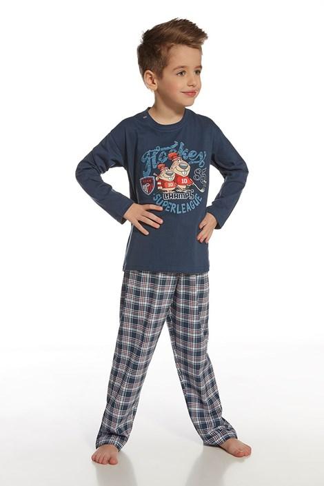 Пижама для мальчиков Hockey