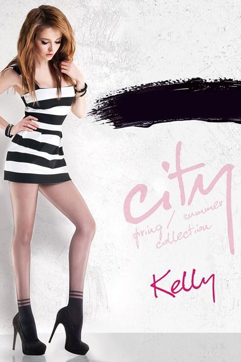Колготки Kelly