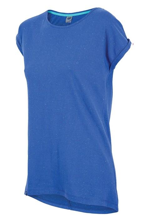 Женская спортивная футболка Feel