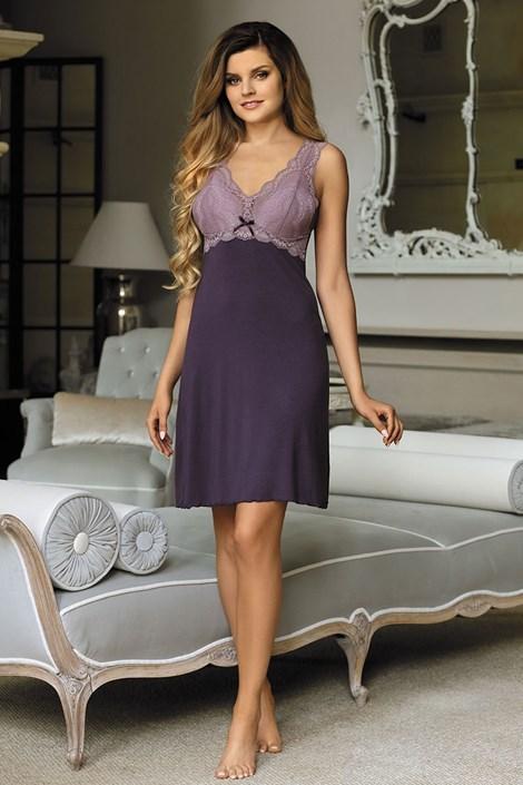 Элегантая сорочка Larisa Plum