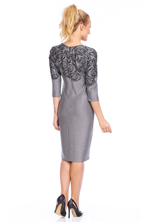 Женское платье Livia Grey с узором