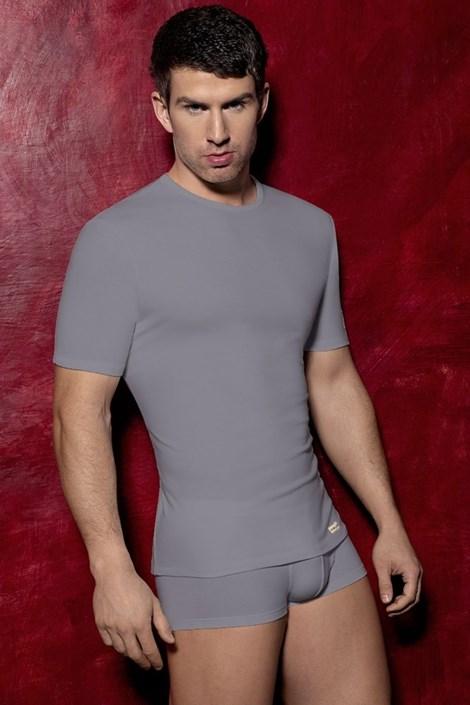 Мужская футболка из хлопка M102