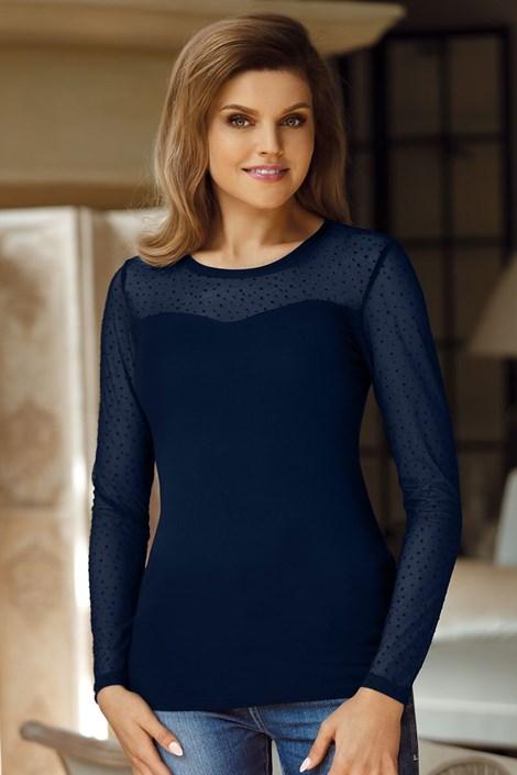 Женская блуза с длинными рукавами Olena