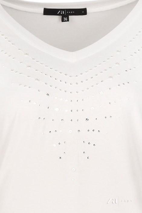Роскошная женская блуза Peg White