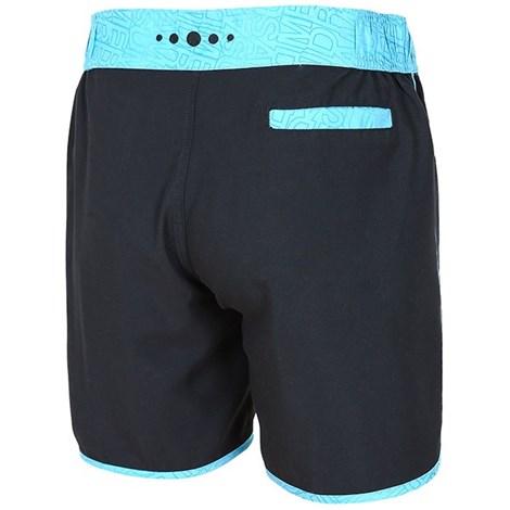 Женские спортивные шорты черные