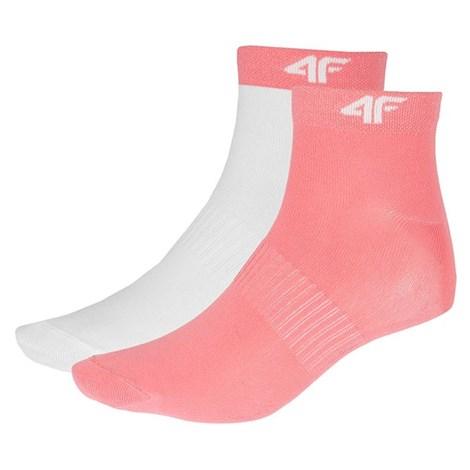 Женские спортивные носки Coral - 2шт