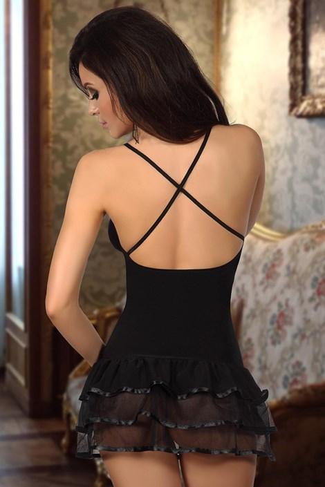 Эротическая сорочка Silvia