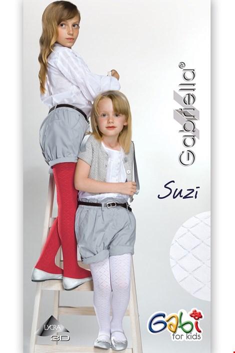 Колготки для девочек Suzi