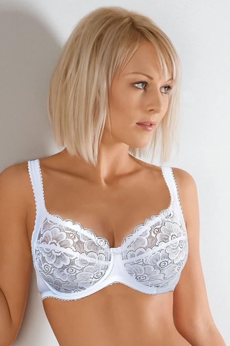 Бюстгальтер Anette 494620 неуплотненный white
