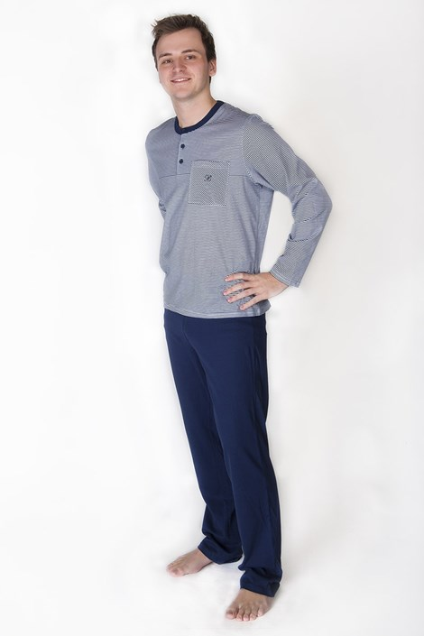 Мужская пижама Blue