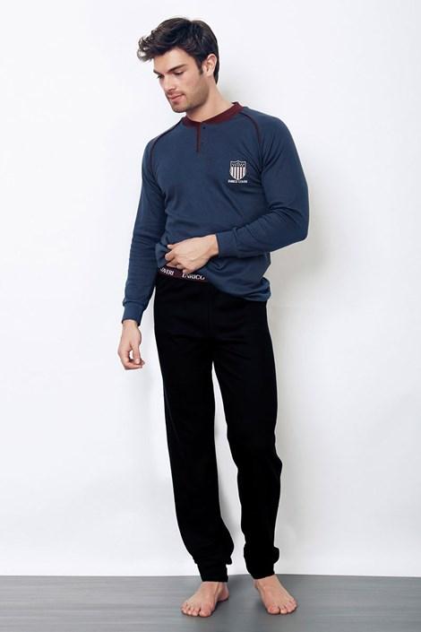 Стильная мужская пижама David