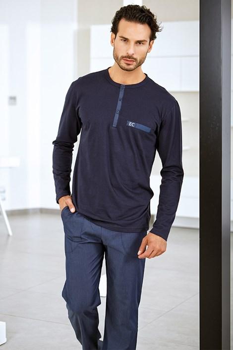 Мужская итальянская пижама Salvatore