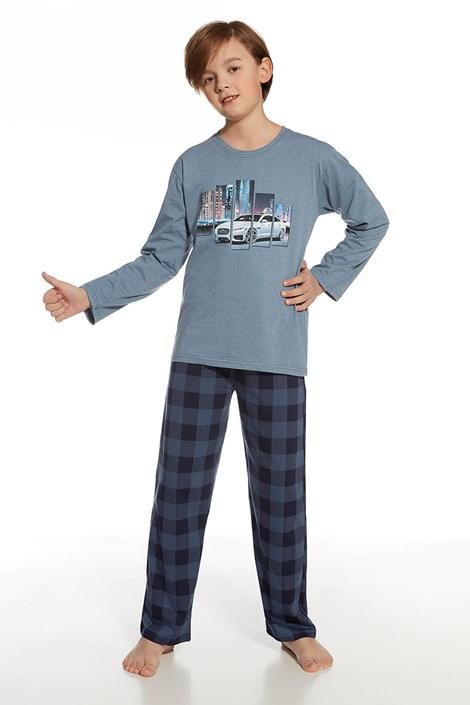 Пижама для мальчиков In the night