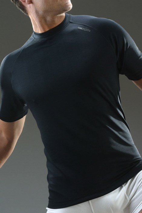 Мужская спортивная футболка Jan
