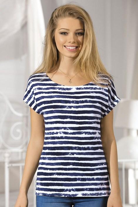 Женская футболка Jovana из вискозы