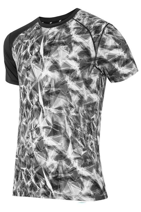 Мужская спортивная футболка 4f