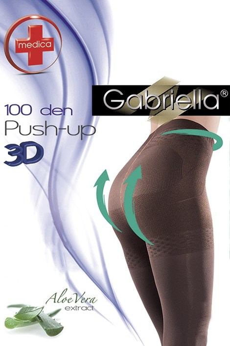 Колготы Push–Up 100 DEN