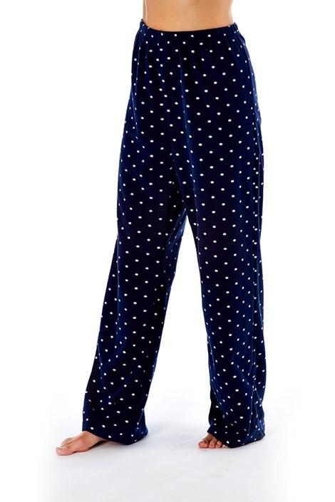 Женские пижамные брюки Miranda Navy