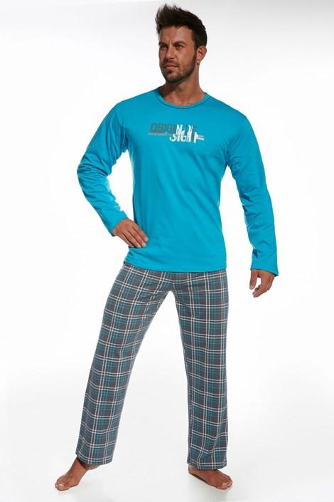 Мужская хлопковая пижама Origin