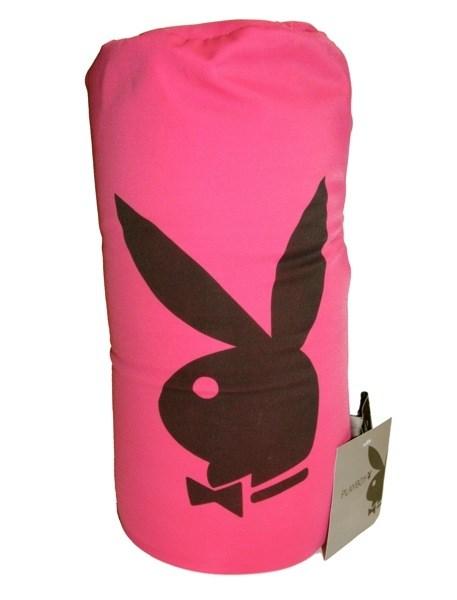 Подушка Snoozle dark pink