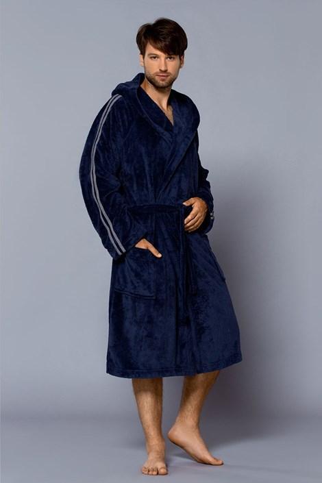 Мужской халат Ricky Granat