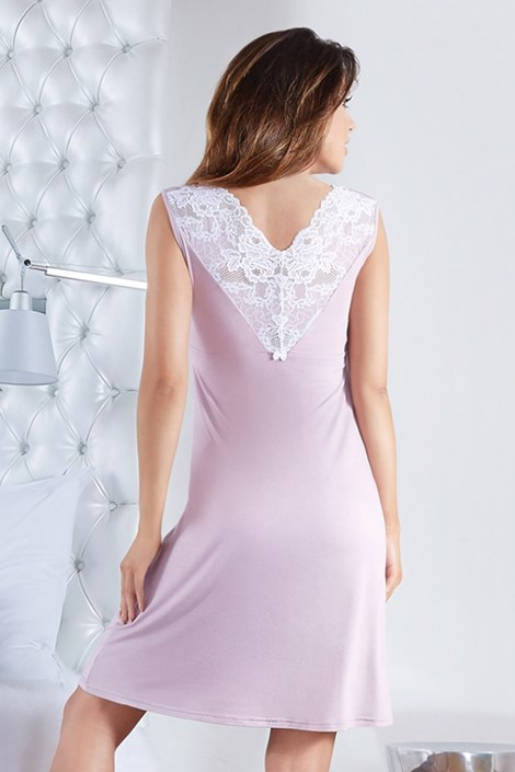 Элегантная сорочка Roza