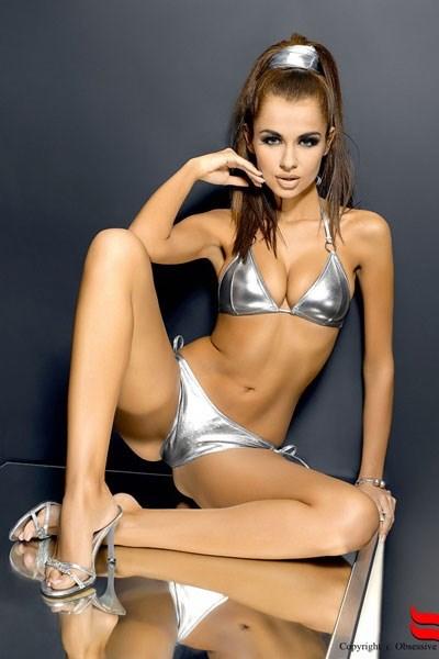 Купальный костюм Silverfever bikini