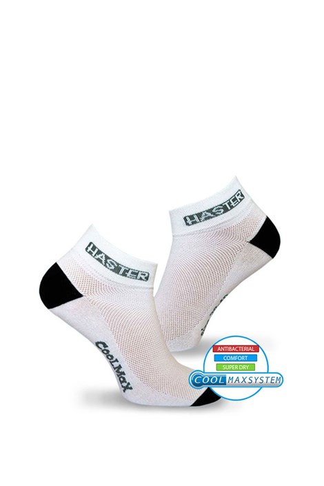 Антибактериальные спортивные носки 02