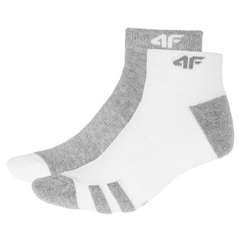 Женские спортивные носки Grey 2пары