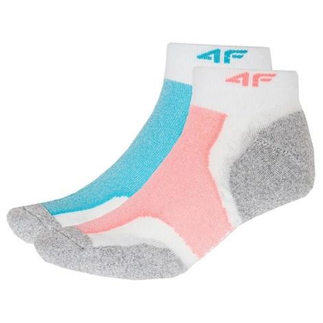 Женские спортивные носки - 2шт
