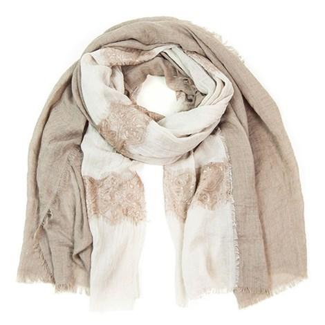 Женский шарфик Shiver