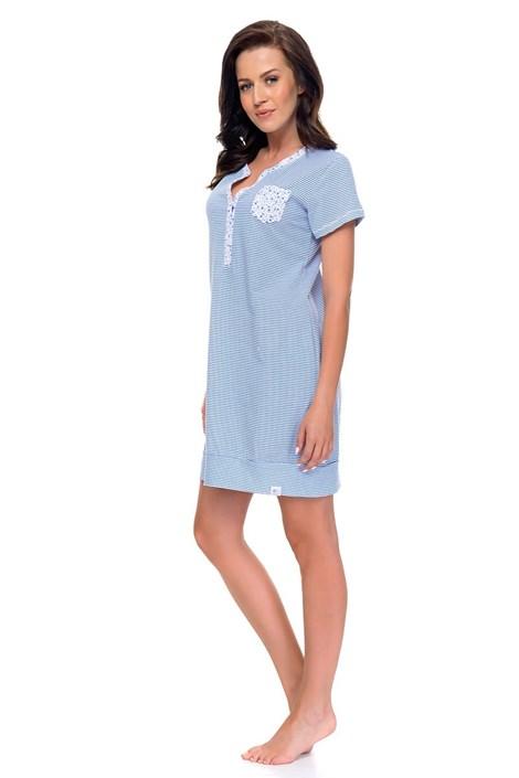 Сорочка для беременных и кормящих мам Sasha
