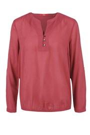 Нежная женская блуза s.Oliver