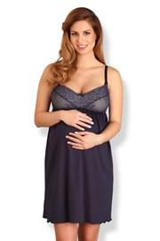 Сорочка для беременных и кормящих мам Susan