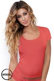 Женская футболка Belle из модаля