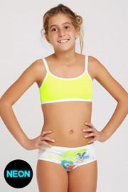 Комплект для девочек Angelika Yellow