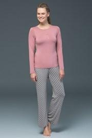 Женская пижама Rose - модаль