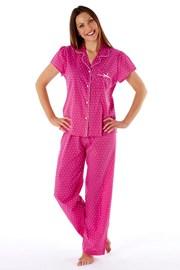 Женская пижама Amanda Pink