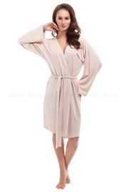 Элегантный халат Amelia