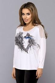 Женская блуза Elly