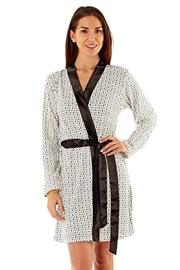Женский халат Bari