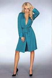 Роскошный женский халат Brenda