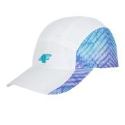 Женская кепка 4f White
