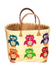 Пляжная сумка Chouette GM Naturel большая