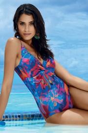Женский цельный купальник Elaine