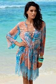 Женское пляжное платье Valeria