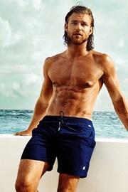 Мужские роскошные плавки Edgar Blue