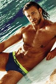 Мужские роскошные плавки Alesso