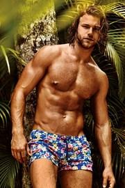 Мужские роскошные плавки Brad